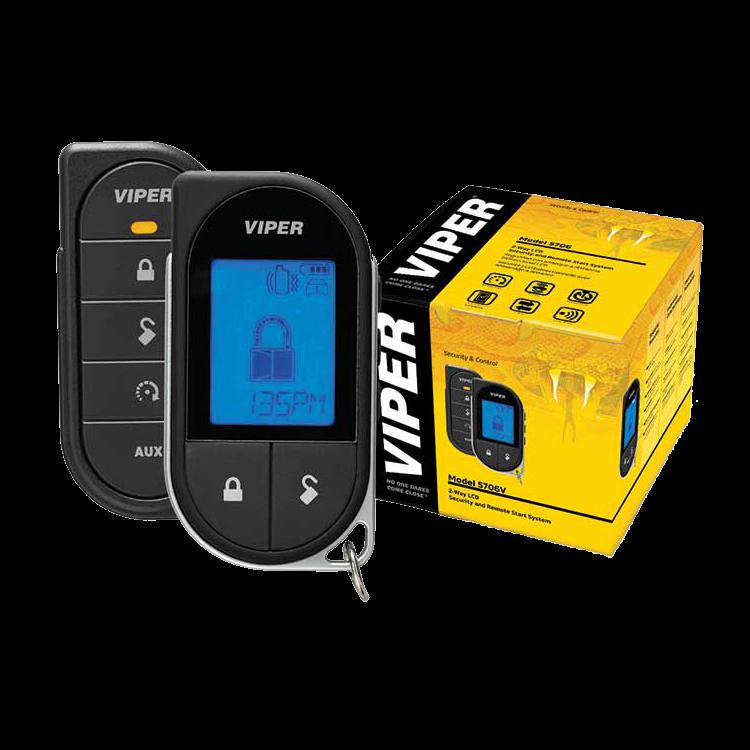 Viper 2way 5706V Remote starter Alarm installation North york Toronto Vaughan