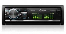 Pioneer DEH-X9600BHS Single din HD Radio Mixtrax, Bluetooth