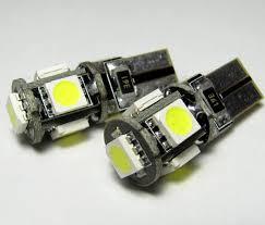 194 LED BULB 5 LED ERROR FREE