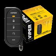 Viper 4606V 1way remote starter