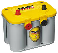 Optima Yellow top and Red top battery installation Vaughan, Battery for car Vaughan