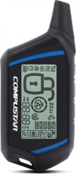 Compustar 705 2way LCD remote kit, remote starter 2way lcd 705, remote starter,alarm 2way lcd 705