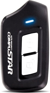 Compustar Pro 902 2 Way Led Remote Starter Security