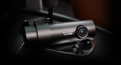BlackVue DR650GW-1CH Dash cam installation vaughan. Blackvue dashboard camera north york. BlackVue DR650GW Dual dash cam system