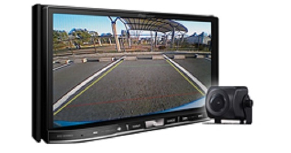 AVIC-8201NEX GPS Android auto CarPlay