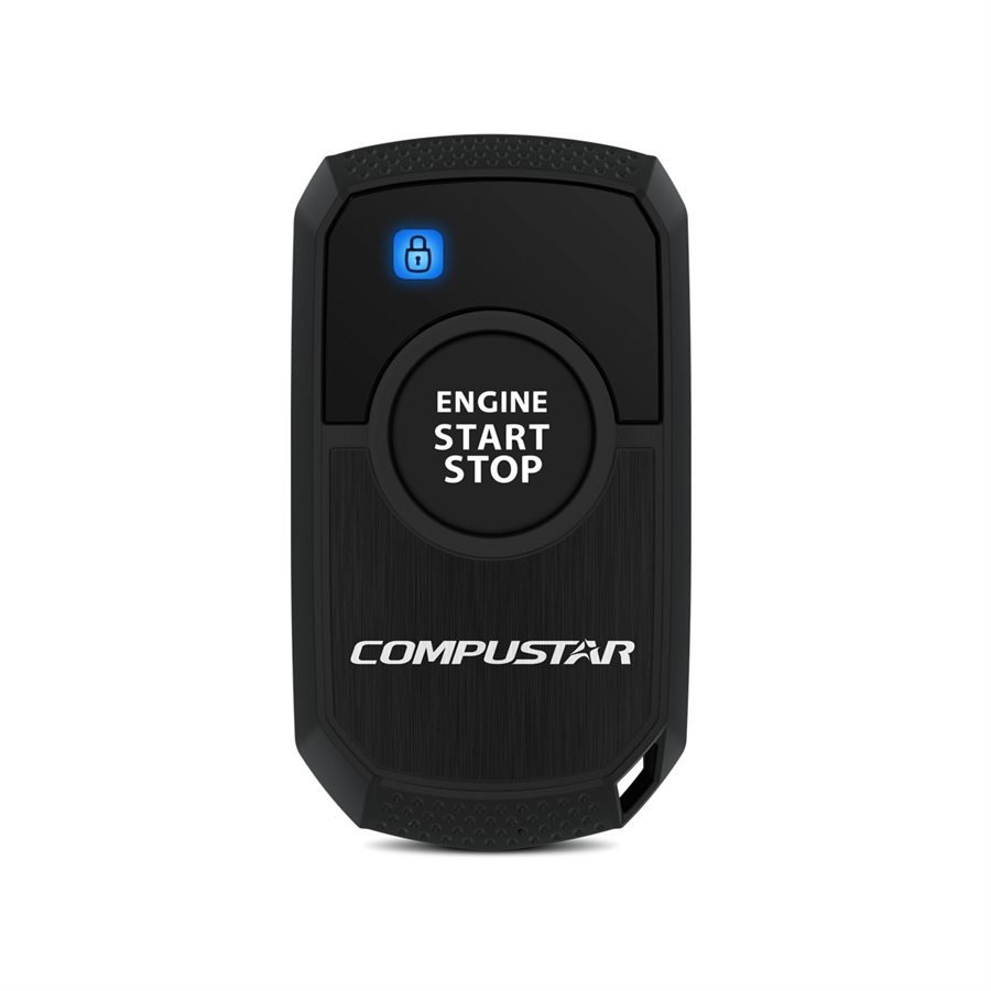 Car Remote Starter Installation Toronto Viper Auto Mobile Kit Diagram Compustar Rf 2w705sh2way Lcd With 3000 Feet Range